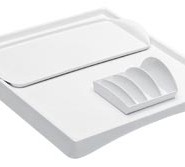 Voyager tray